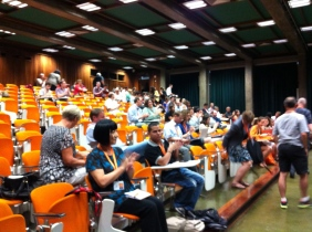 1st Int. time perspective conference