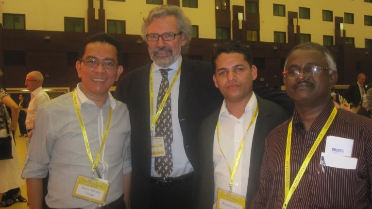 World conference of suicide prevention ,China