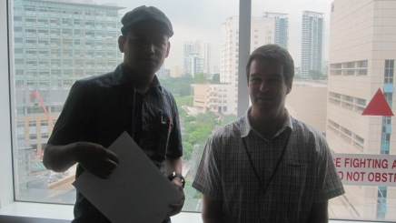 ACT training , SINGAPORE